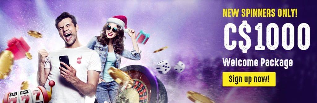 spinit casino canada