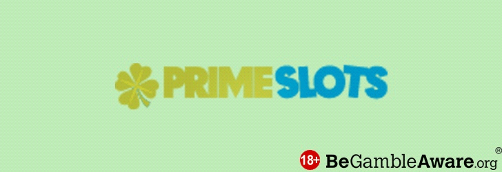 Prime Slots Review